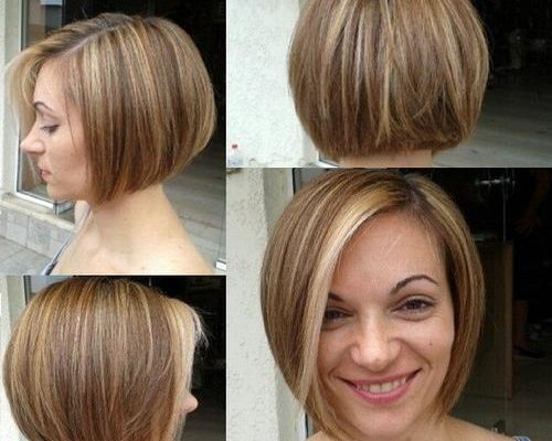 Bob Hairstyles for Women - Haircuts + Hairstyles 2018