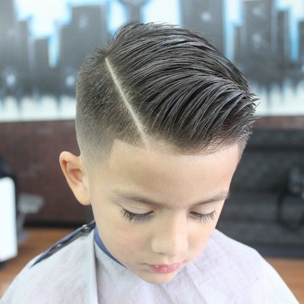 Boys Hairstyles 2018 7 Haircuts Hairstyles 2018