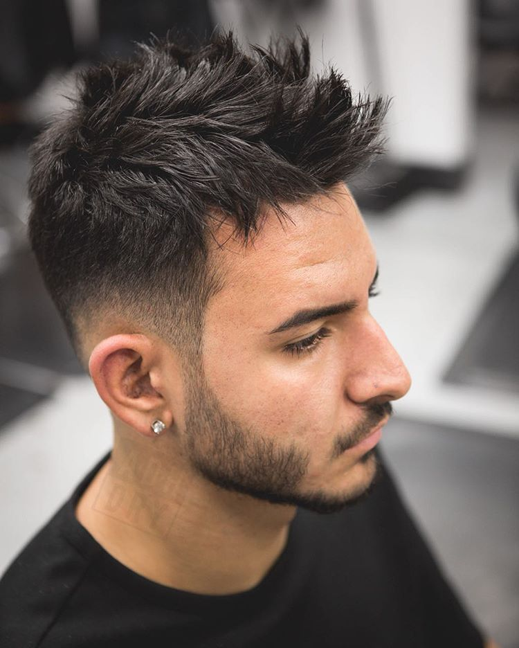 Cool Men S Hairstyles 2018: Cool Hairstyles For Men 2018 4