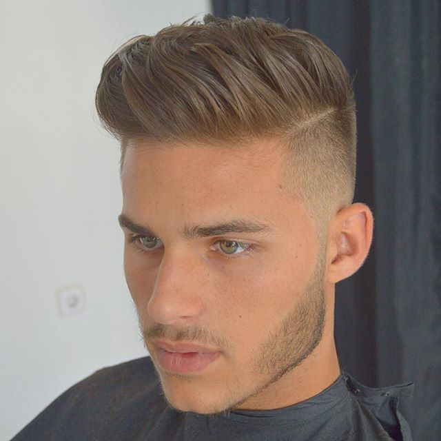 Men Hair Styles Cool The 25 Best Gentleman Haircut Ideas On Pinterest  Different .