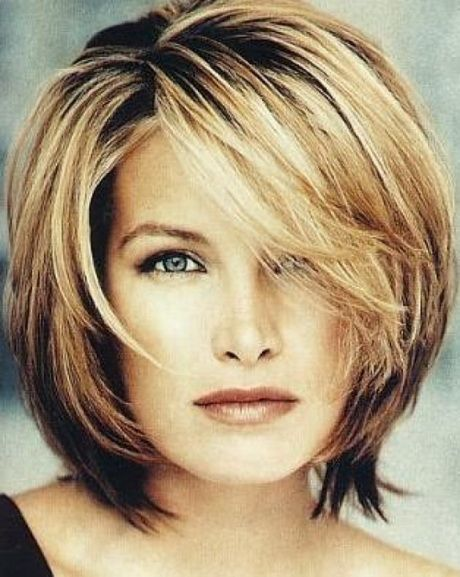 Best 25+ Over 40 hairstyles ideas on Pinterest | Hairstyles for ...