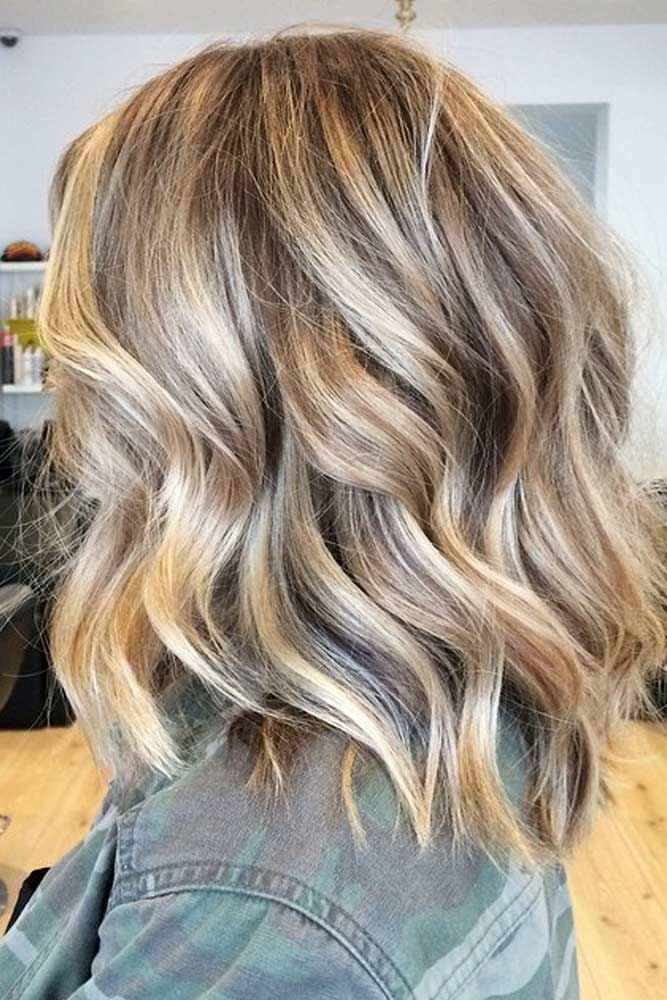 Medium Hairstyles 2018 Hairstyles Fashion And Clothing