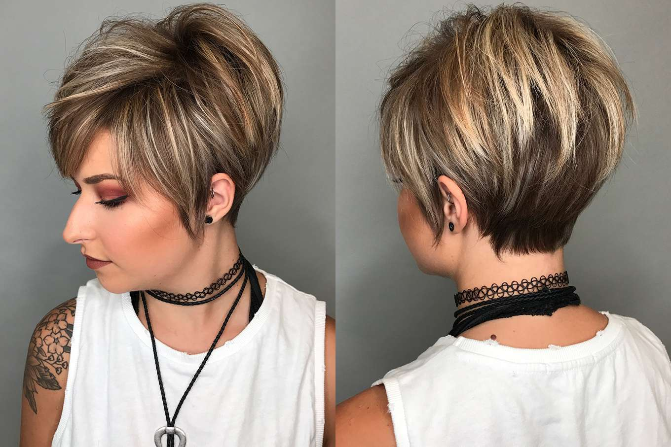 30 Popular Hairstyles for Women Over 50 – Styles Hairstyles for 2019 picture