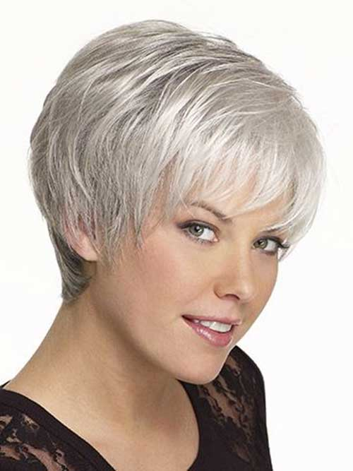 20+ Short Haircuts For Over 50 | Short haircuts, Haircuts and 50th