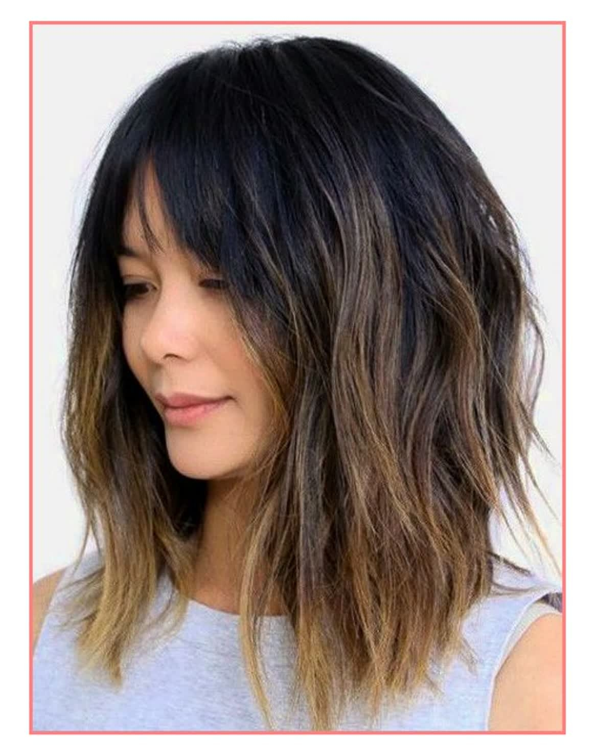 Trending Hairstyles Womens Medium Haircuts For 2018 Best On Womens ...