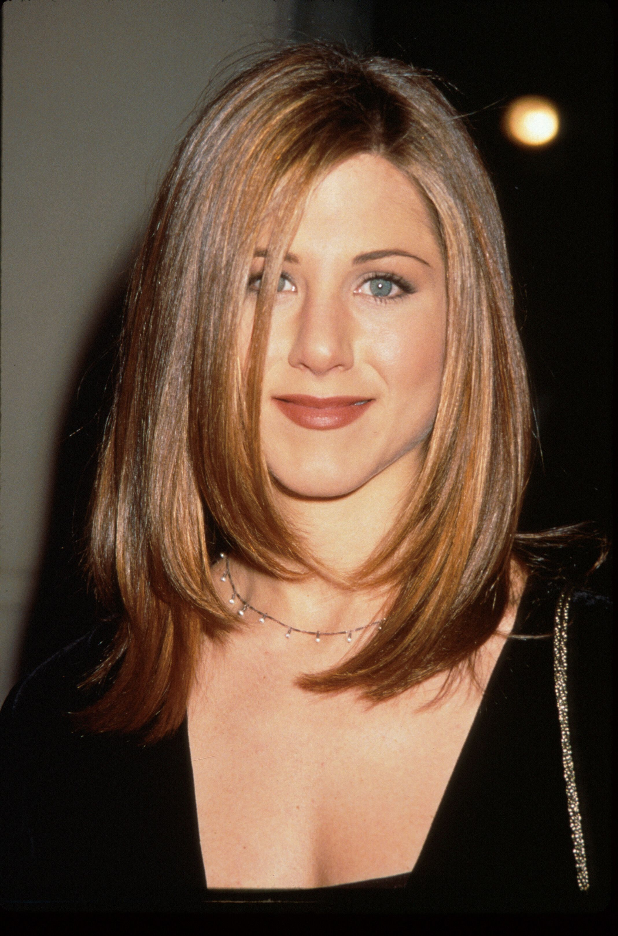 Jennifer Aniston Hairstyles 2018 5 Haircuts Hairstyles