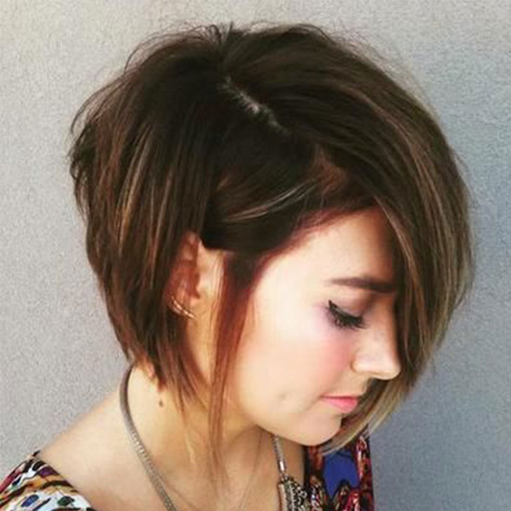 Pictures Of Choppy Haircuts Gallery Haircuts For Men And Women