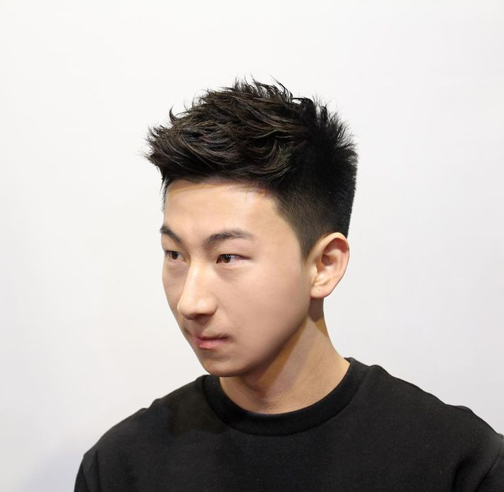 Asian Hairstyles Men 2018 19 Hairstyles Fashion And Clothing