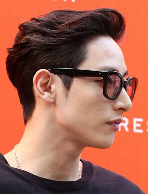 Asian Hairstyles Men 2018 27 - Hairstyles Fashion and Clothing
