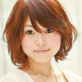 Asian Short Hairstyles For Women 15