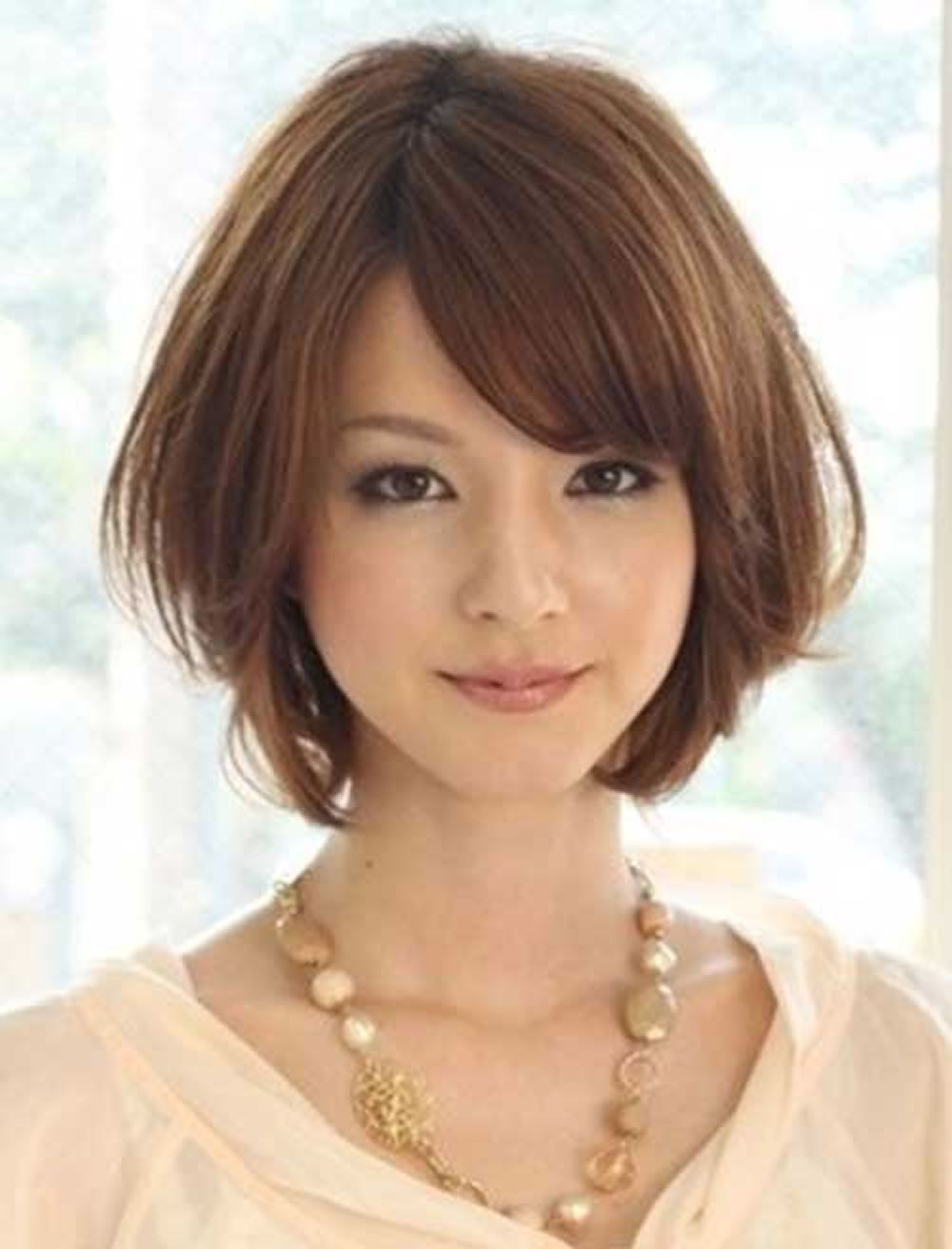 Short Hairstyles For Asian Women 2018 2019 Hairstyles