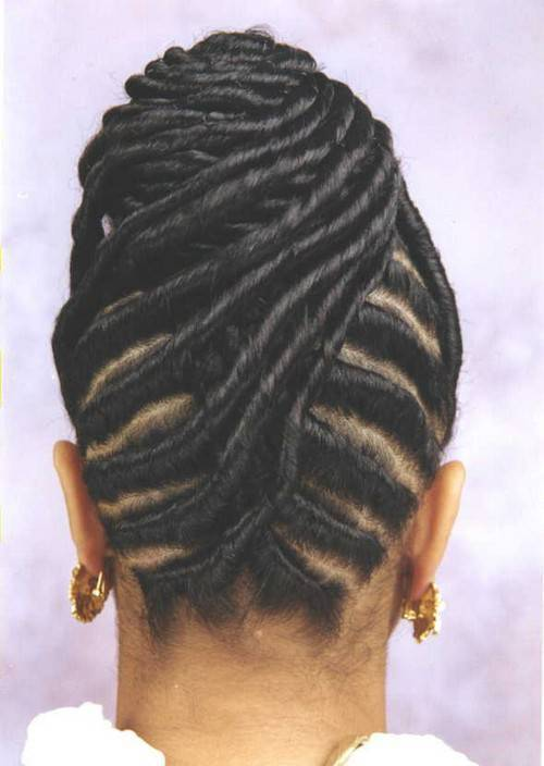 Braid Hairstyles For Black Women 26