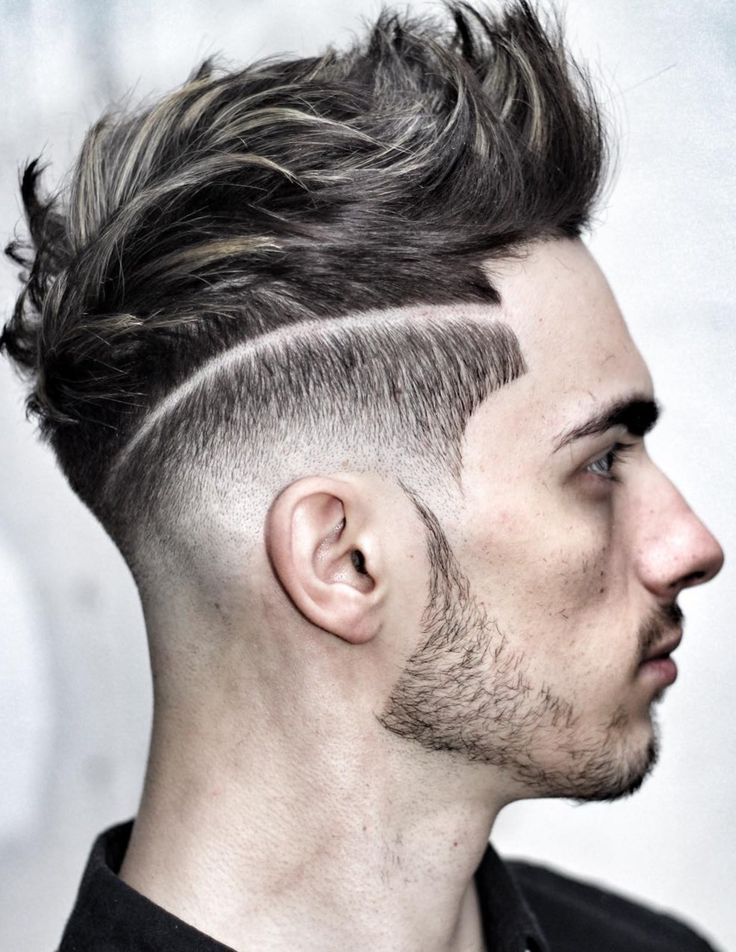 Cool Hairstyles For Men 2018 40 - Hairstyles Fashion and ...