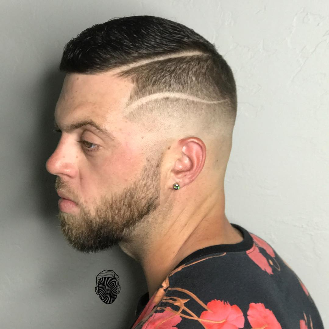 Cool Short Haircuts For Men 2018