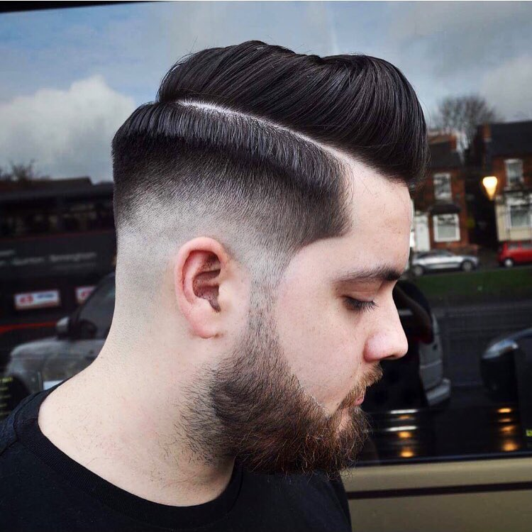 Cool Short Hairstyle 2018