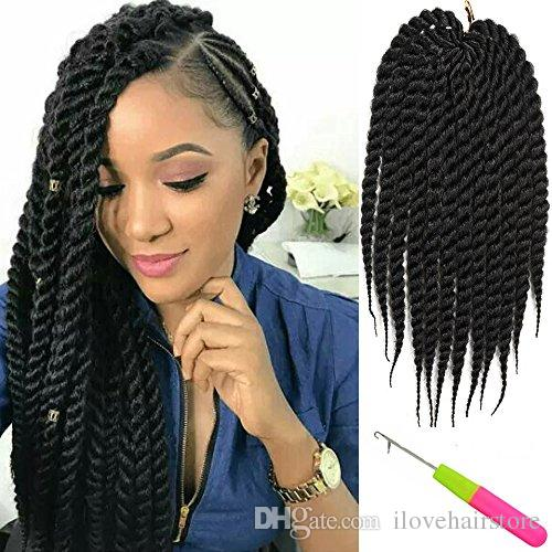 Crochet Braids 2018 15 Hairstyles Fashion And Clothing