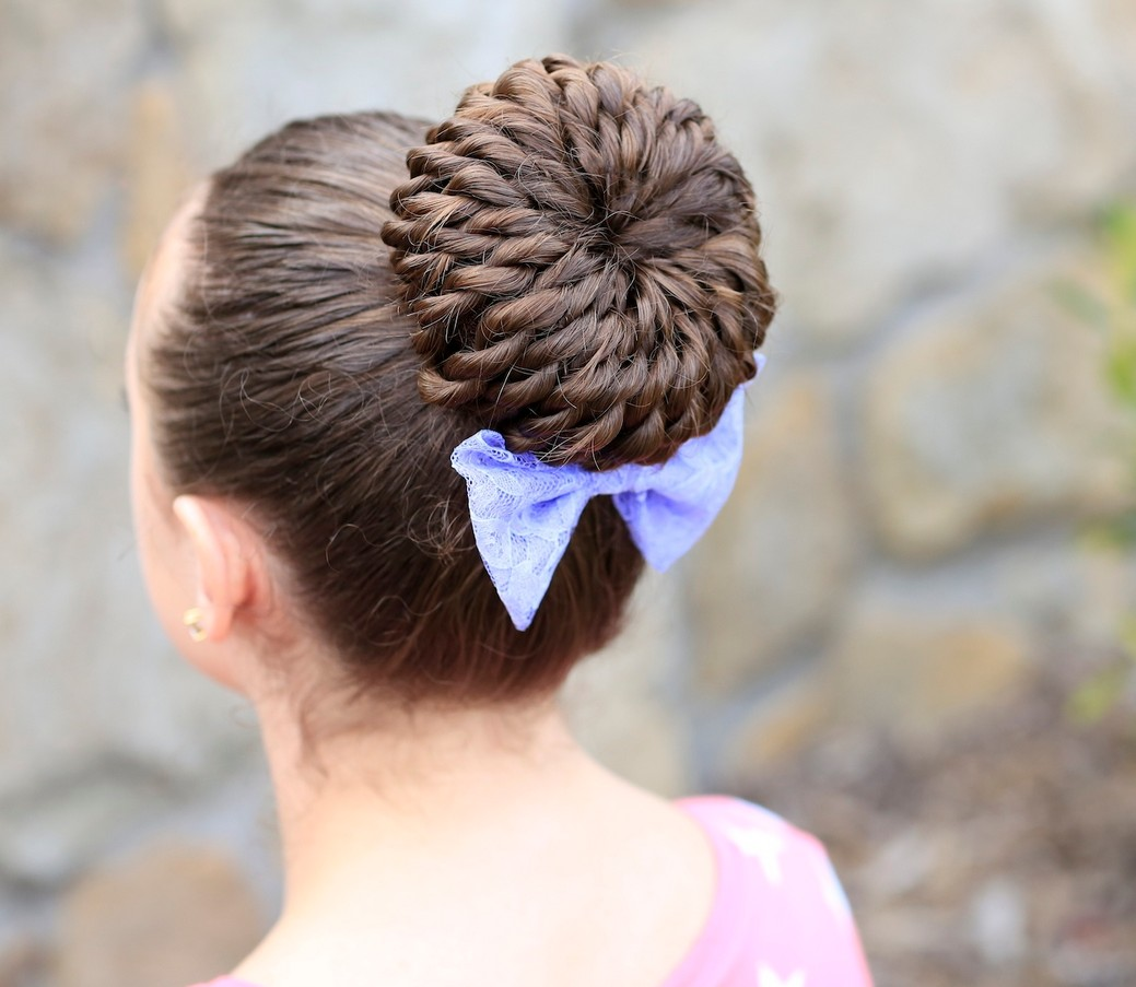 Cute Hairstyles For Girls 11