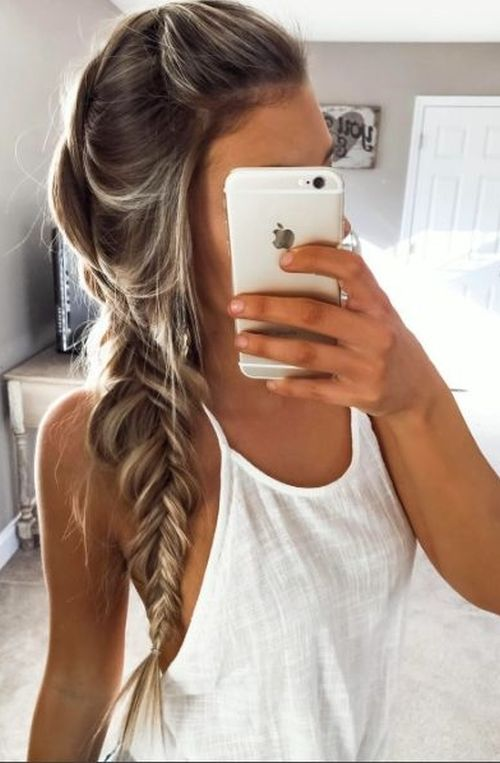 Cute Hairstyles For Girls 17