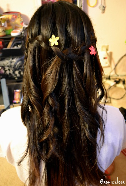 Cute Hairstyles For Girls 25