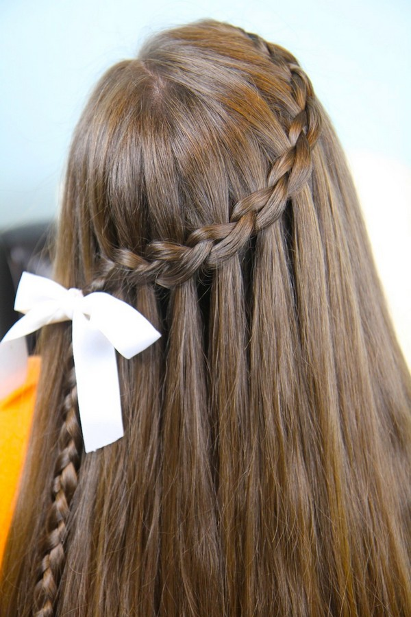 Cute Hairstyles For Girls 7