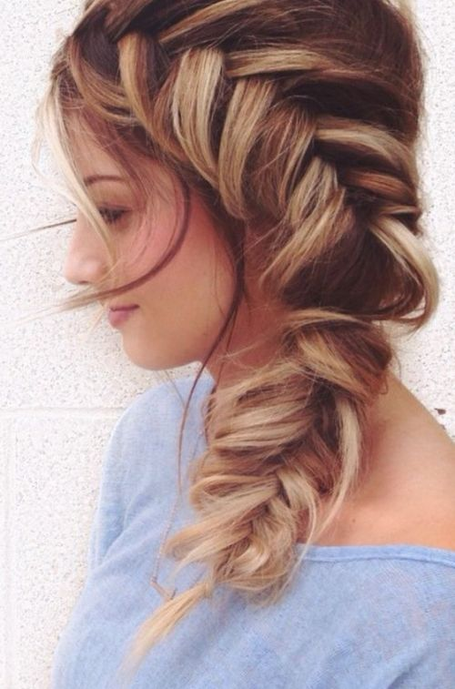 Cute Hairstyles For Girls 8