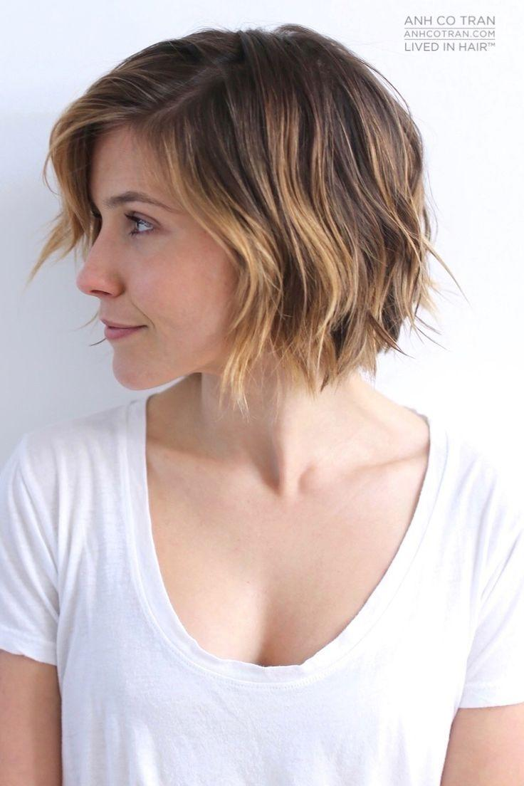 Cute Short Haircuts 10
