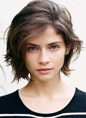 Cute Short Haircuts 20
