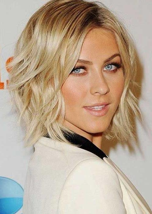 28 Best Low Maintenance Haircuts For Fine Hair Images On Pinterest Regarding Cute Short Haircuts For Thin Hair