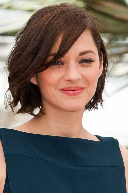 Cute Short Haircuts 29