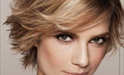 Cute Short Haircuts 32