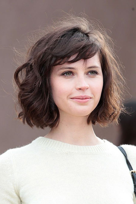 Cute Short Haircuts 5
