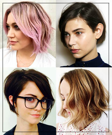Cute Short Haircuts 6