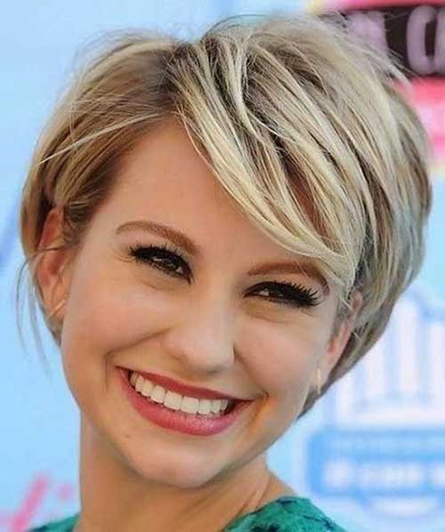 Cute Short Haircuts For Girls 1