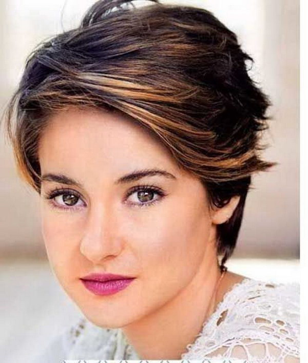 Cute Short Haircuts For Girls 13