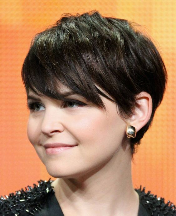Cute Short Haircuts For Girls 18