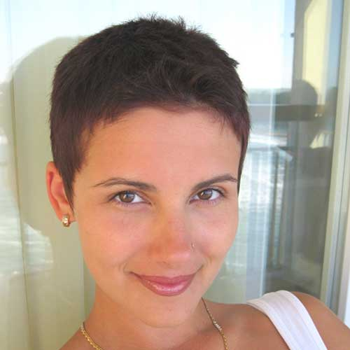 Cute Short Haircuts For Girls 2