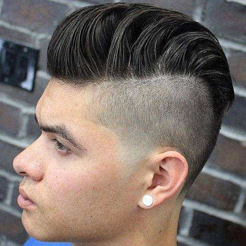 Hairstyles Fashion and Clothing