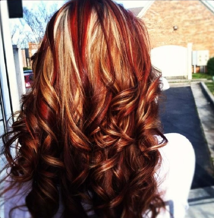 Amazing Hair Color Ideas 2018 - Hairstyles Fashion and Clothing