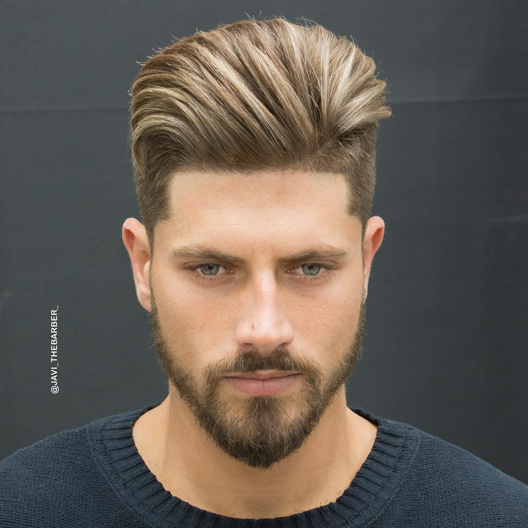 Haircuts For Men 2018 2