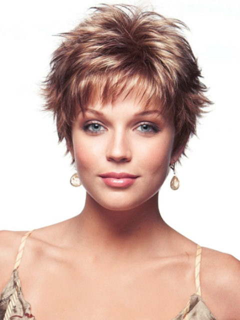 Haircuts For Short Fine Hair 11 - Hairstyles Fashion and ...