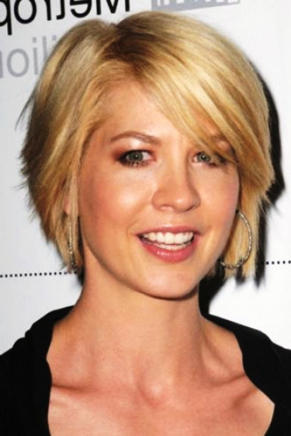 30 Haircuts for Short Fine Hair - Hairstyles Fashion and ...