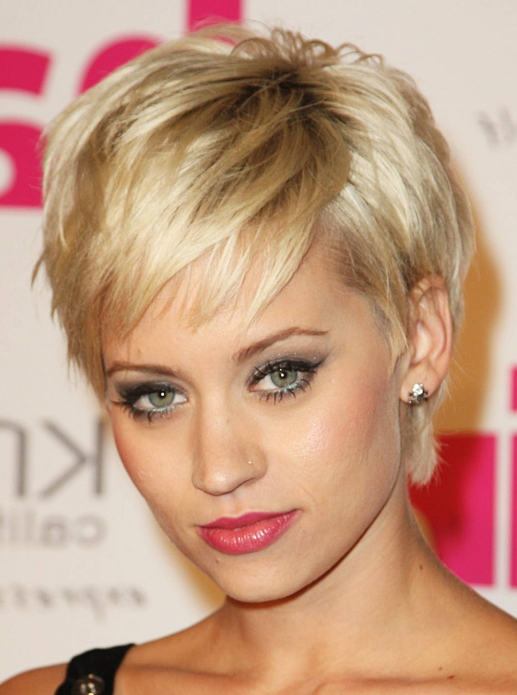 Hairstyles For Short Hair Over 50 Short Hair For Women Over 50 Maomaotxt