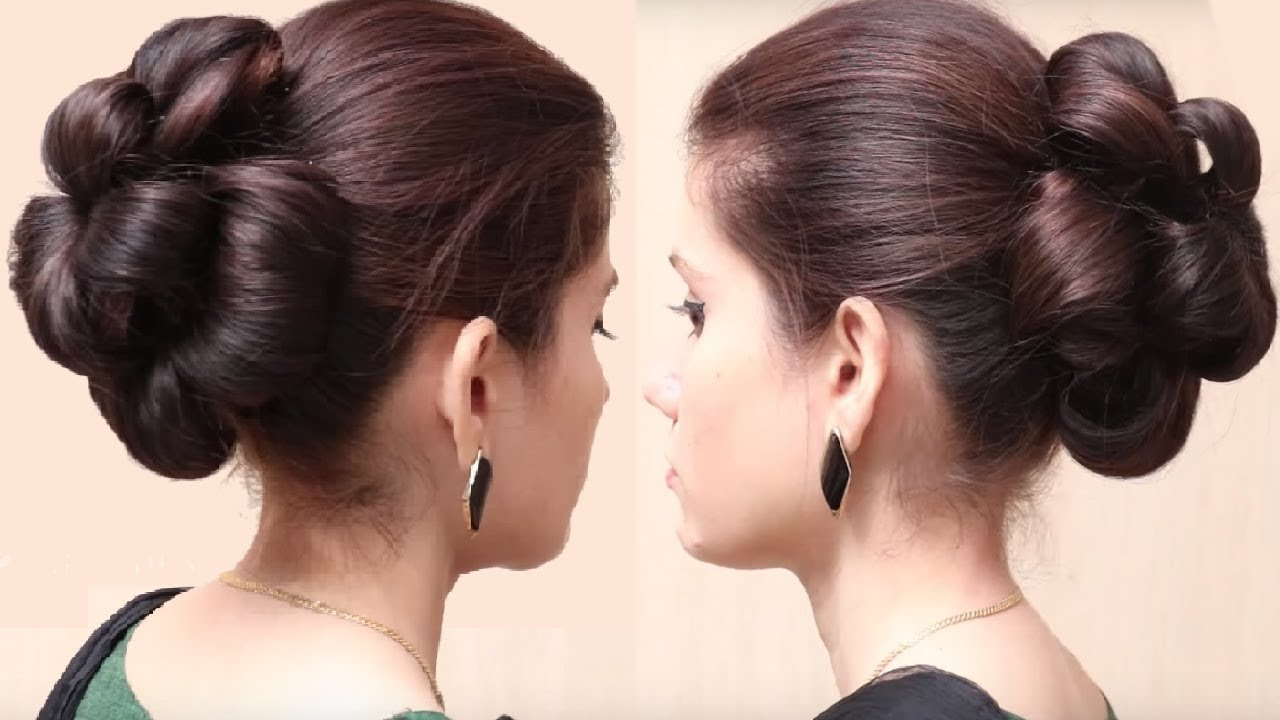 Hairstyles For Girls 1