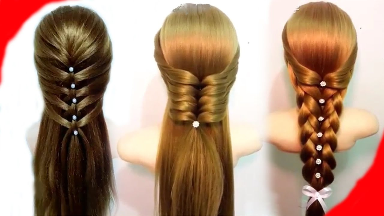 Hairstyles For Girls 10