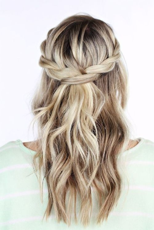 Hairstyles For Girls 13