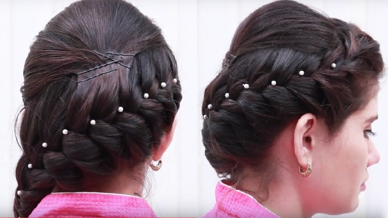 Hairstyles For Girls 14