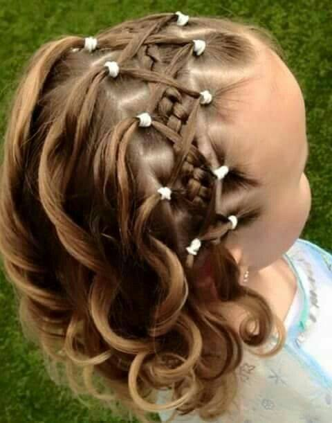 Hairstyles For Girls 15