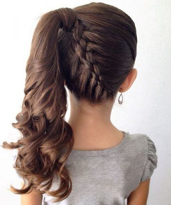 Hairstyles For Girls 16