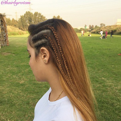 Hairstyles For Girls 23
