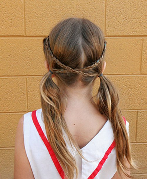 Hairstyles For Girls 29